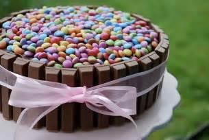kitkat smartie kuchen tartas para la primera comuni 243 n especial primera
