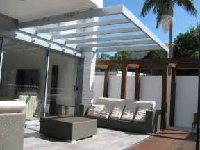 Glass Pergolas by Glass Roof Pergola Ideas Pinterest