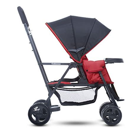 Compact Sit Shopping Cart Hippyshopper by Joovy Caboose Graphite Stand On Tandem Stroller Buy