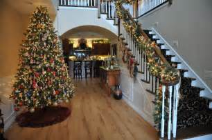 Beautifully Decorated Homes by There S No Place Like Homes For The Holidays In Edh