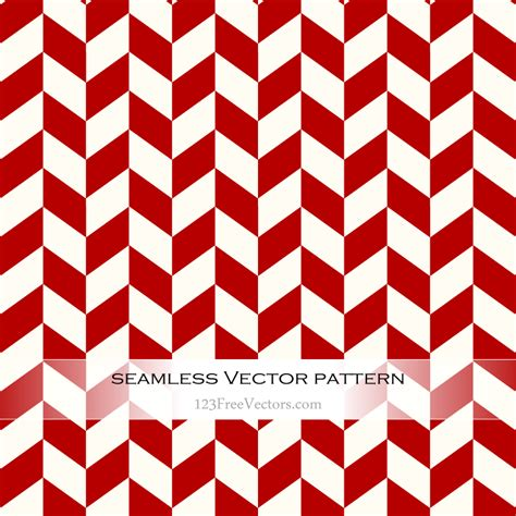 chevron pattern ai red chevron pattern vector download free vector art