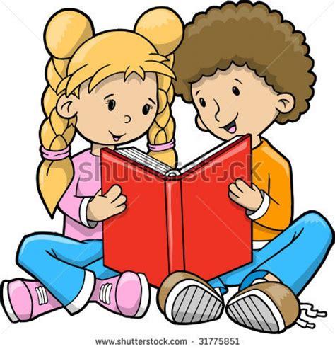 read clipart free clipart child reading book 101 clip