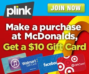 Walmart Gift Card Through Amazon - plink mcdonald s