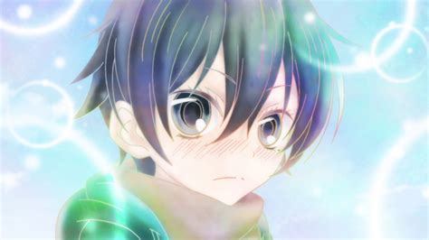 Id 0 Anime by Second Impressions Digest Fukumenkei Noise Id 0 Lost