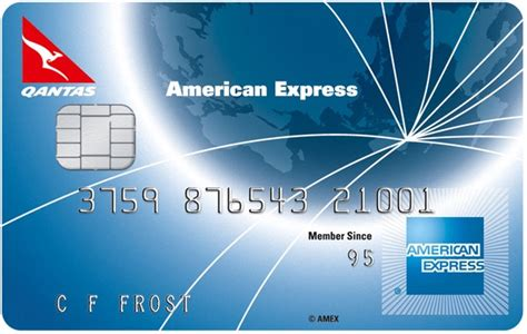 Sle Credit Card Number In Australia Guide To Amex Discovery Qantas Credit Card
