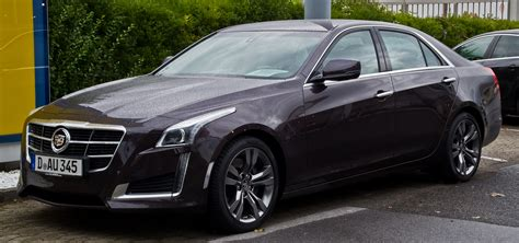 cadillacs cts 13 cars that lose their value way fast trucks for