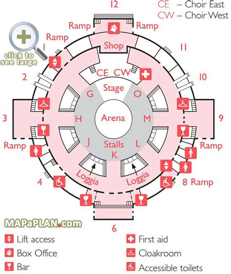 royal albert floor plan royal albert detailed seat numbers seating plan mapaplan