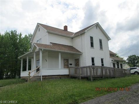 houses for sale alliance ohio 426 franklin ave alliance ohio 44601 detailed property info foreclosure homes