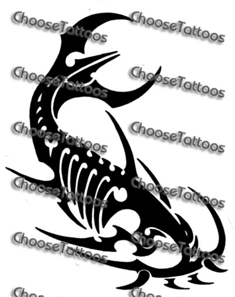 tribal catfish tattoos catfish tattoos catfish designs ideas