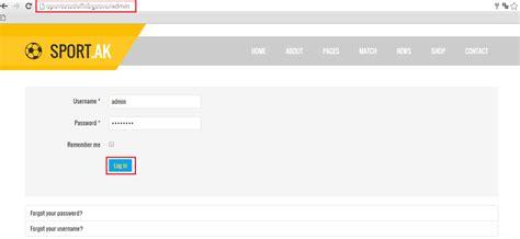 newspaper theme login add edit news and categories of news joomla