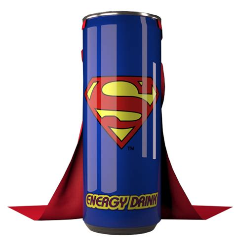 energy drink png superman energy drink 100 milliliter curly smooth
