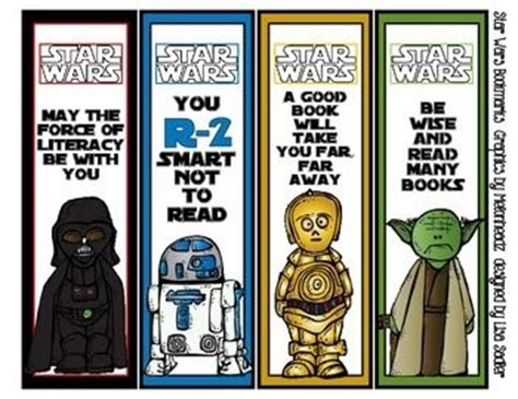 printable bookmarks star wars 141 best bookmarks images on pinterest book markers