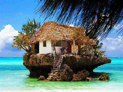 house on a rock house on a rock in the ocean pictures photos and images for facebook tumblr