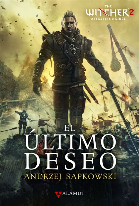 libros saga geralt de rivia ps4 playstation 4