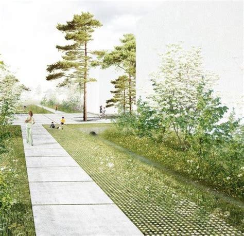 Landscape Architecture Perspective Best 25 Landscape Architecture Drawing Ideas On
