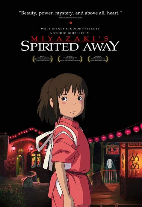 nonton film ghibli j movie spirited away 2001 purisuka s random reviews