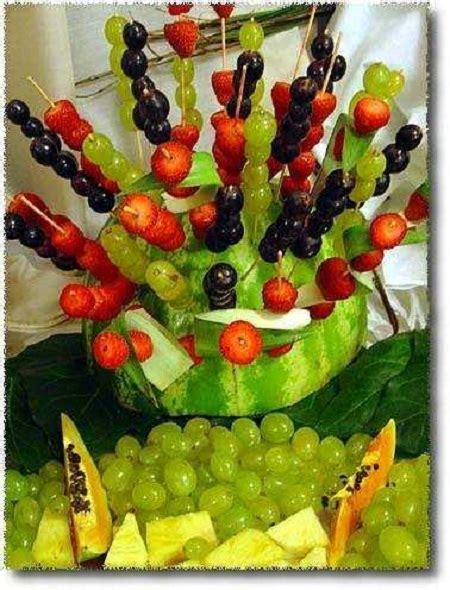 Fruit For Decoration by