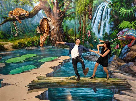 Tiket Masuk In Paradise Bangkok Dewasa in paradise bangkok promo tiket masuk wisata thailand