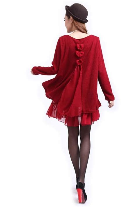 blouses for cocktail cocktail sleeve knit tunic tops mini dress