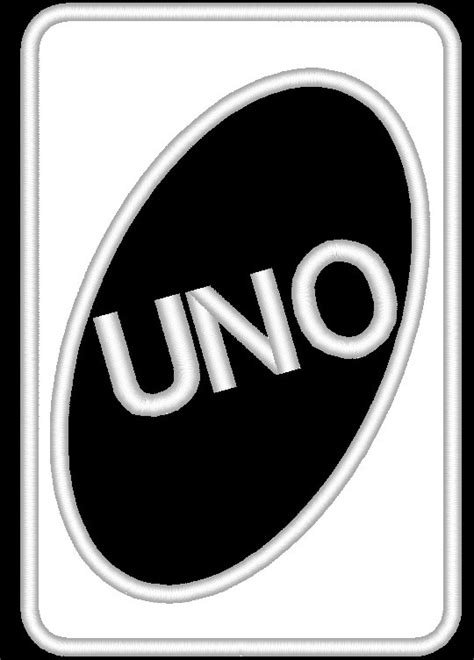 blank uno card template free pes embroidery designs studio design