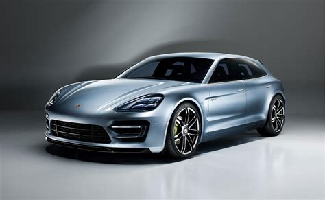 porsche sport porsche panamera sport turismo at the geneva motor by