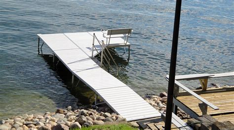 sectional docks pier pleasure sectional archives at ease dock and lift