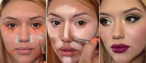 color correcting makeup heard of color correction makeup here s the scoop on it