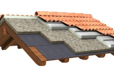 come isolare il tetto dall interno isolamento di tetti e coperture