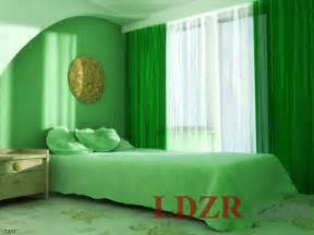 Green Bedroom Decorating Ideas Green Bedroom Color Designs Home Design And Ideas