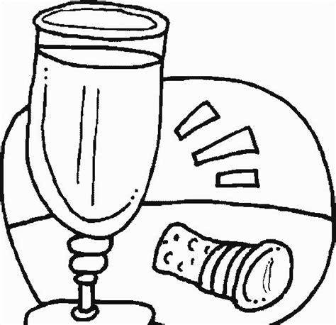 bicchieri da colorare disegni da colorare bicchiere di vino disegni da
