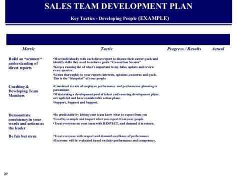 sales business plan template powerpoint webprodukcja com
