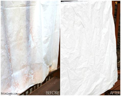 how to remove mould stains from curtains how to remove mildew stains from shower curtain soozone