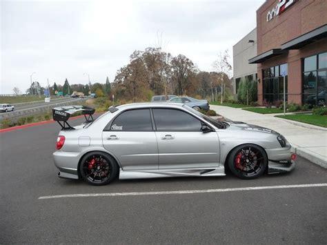Subaru Sti Voltex Transportation Pinterest