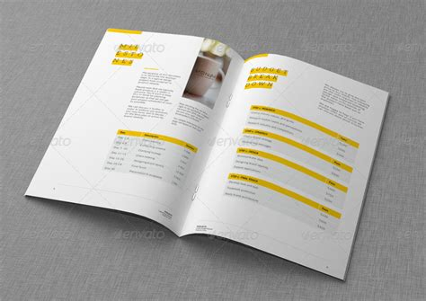 layout project proposal graphic design project proposal template by codeid
