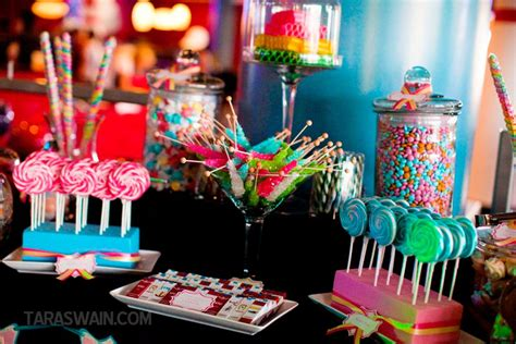 theme buffet names 18 totally sweet wedding candy buffet ideas crazyforus