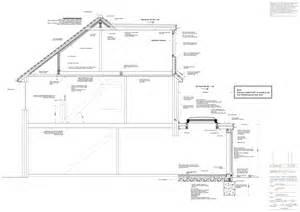 Garage Conversion Floor Plans drawing portfolio selby design