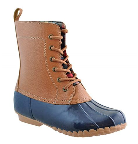 duck shoes for sporto s duck boot duck boot for snow boot