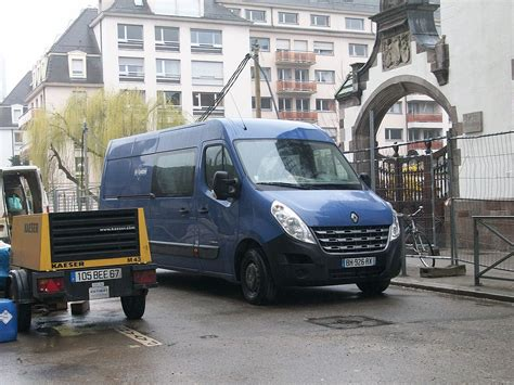 renault master 2011 2011 renault master iii pictures information and specs