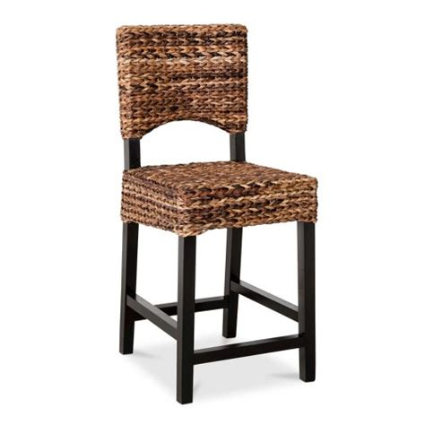 Mudhut Andres Counter Stool mudhut andres open back 24 quot counter stool target