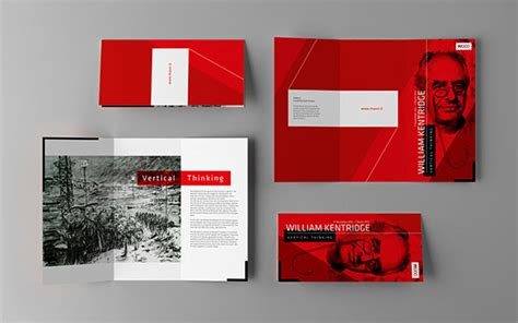 design inspiration gallery 20 simple yet beautiful brochure design inspiration