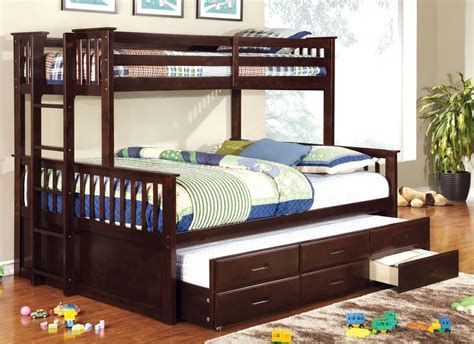 xl twin bunk beds harvard twin xl over queen bunk bed in espressod kids