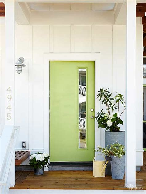 Bright Front Doors Bright Front Door Colors