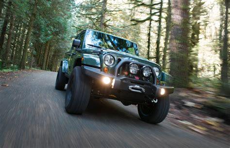 jeep brute filson brute al the aev brute filson edition jk forum