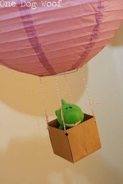 Air Balloon Lantern Lentera air balloon lantern one woof