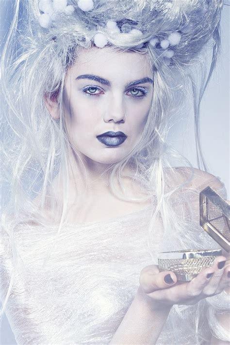 hair and makeup queens ice queen beauty beauty made better pinterest