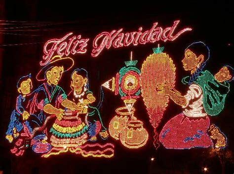 las navidades image gallery la navidad en mexico