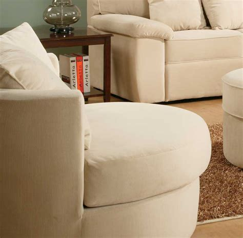 round swivel living room chair round swivel accent chair living room the clayton design
