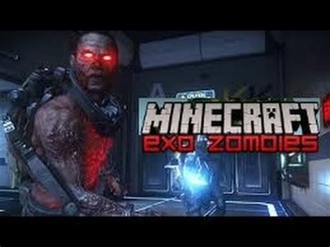 exo zombies outbreak outbreak exo zombies minecraft project