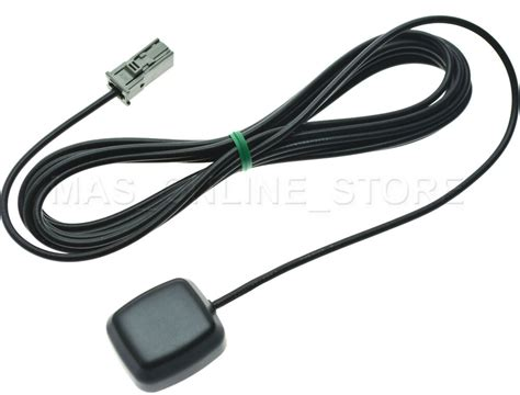 kenwood dnx 690hd dnx690hd genuine gps antenna pay today ships today ebay
