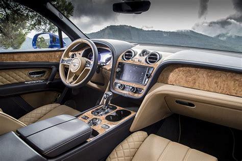 Bentley Parent Company Massey Bentley S New Diesel Should Get You